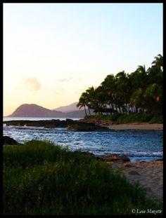 Ko'olina, Oahu, Hawaii