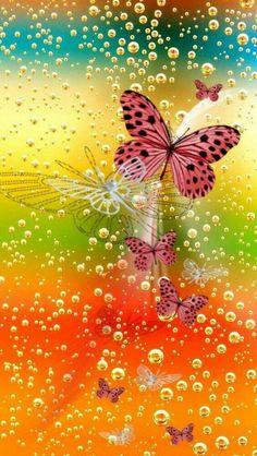 Wallpaper Nail Polish nail polish with tea tree oil Butterfly Wallpaper, Butterfly Art, Love Wallpaper, Screen Wallpaper, Mobile Wallpaper, Wallpaper Backgrounds, Paper Butterflies, Cellphone Wallpaper, Iphone Wallpaper