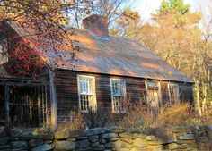 Her Vermont home, though only 30 years old, feels as though it was built in the 1830's, her favorite time period. Seth Tudor, one of Tasha's four children, built her home using hand tools when Tasha moved to Vermont in the 1970's. Tasha Tudor lived among period antiques, using them in her daily life.  She was quite adept at 'Heirloom Crafts', though she detested the term, including candle dipping, weaving, soap making, doll making and knitting. She lived without running water until her…