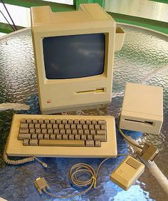14 Things You Didn't Know About the Macintosh Think you're an Apple Macintosh expert? Check out these 14 bits of trivia that may have escaped your attention over the years.