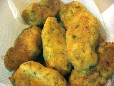 Cavolfiore ricette: le polpette al forno golose e sane
