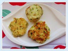 Kochen für Babys - leicht gemacht: Zucchini Couscous