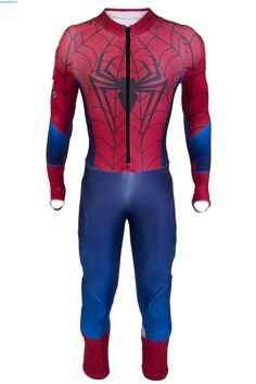 #Spyder #Skiwear joins forces with #marvel