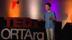 Imagínense que están perdidos   Santiago Aranguri   TEDxORTArg #programación