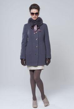 Пальто (модель 71110/12)