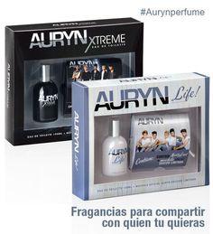 Obandina Blog´s: Sorteo #Aurynperfume con Saphir Parfums