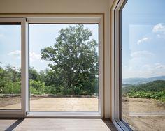 Galería de Casa Roca / B.U.S Architecture - 16