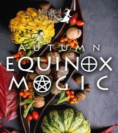 Jahreskreisfeste ☀️ Autumn Equinox The Reign of Water the wheel turns again and balance is achieved