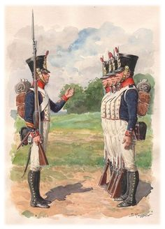 First French Empire, Waterloo 1815, Classic Army, Military Art, Military Uniforms, French Army, Arm Armor, Napoleonic Wars, Warfare