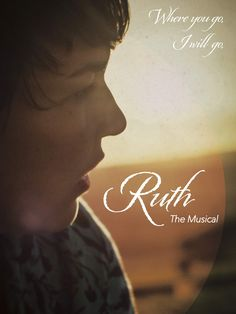 Shop Ruth: The Musical [DVD] at Best Buy. Find low everyday prices and buy online for delivery or in-store pick-up. Amazon Video, View Video, Original Song, Prime Video, Great Movies, Feature Film, Filmmaking, Movies And Tv Shows, Musicals