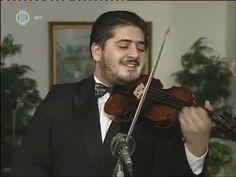 Duka Elemér és Zenekara-Gaál Gabriella énekel Violin, Music Instruments, Musical Instruments