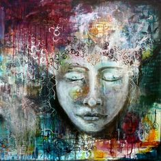 Realize your true self Jenny Grant
