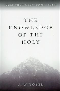 the key attributes of god in the knowledge of the holy by aw tozer Title: aw-tozer-knowledge-of-the-holy_2  heavens i offer this reverent study of the attributes of god  and have sung in a minor key the song of.