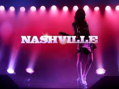 Nashville tv show photo