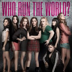 Pitch Perfect 2 2015 Movie iPhone 6 / 6 Plus and iPhone Wallpapers Pitch Perfect 2, Pitch Perfect Quotes, Anna Kendrick Pitch Perfect, 2015 Movies, Latest Movies, The Hit Girls, Rebel, Movie Showtimes, Emperors New Groove