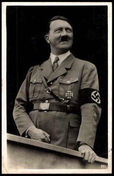 Great postcard from 1933. (via putschgirl)