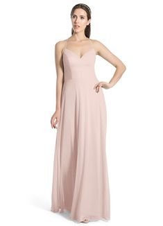 3715a686a Kelis's lines are clean, modern and alluring. #Bridesmaid #Wedding  #CustomDresses