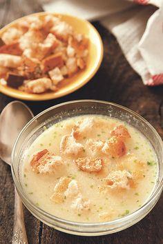 Kupili ste piletinu? Zašto ne napravite krem juhu? - www.dobra-hrana.hr