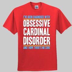 new arrivals fd7ee 4f796 Cardinals shirts