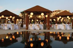Get married at Pueblo Bonito Pacifica Resort & Spa in Los Cabos