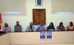 TOLEDO NEWS: I Encuentro Nacional de Poetas, en Quintanar, home...