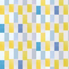 Colorful fabrics digitally printed by Spoonflower - Needlepoint Stitches, Custom Fabric, Spoonflower, Prints, Design, Fabrics