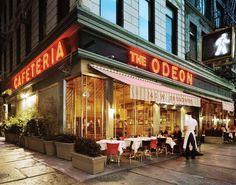 Celebrity HotSpot: #TheOdeon NYC  http://celebhotspots.com/hotspot/?hotspotid=24272&next=1