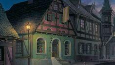 Howl's Moving Castle (O Castelo Animado), do Ghibli