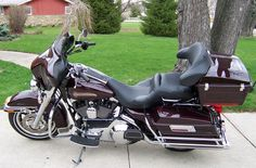 2005 Harley Davidson Electra Glide FLHTCI for sale,  Price:$10,500. Brookfield, Wisconsin