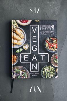 smith & daughters vegan cookbook review