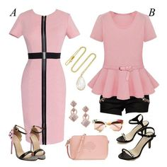 Love this pink!