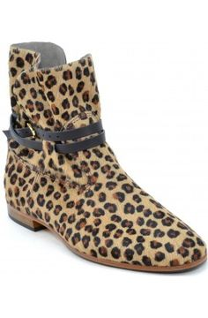 Chelby leopard