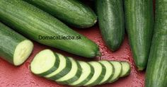 Cucumbers may be one of the most beneficial vegetables known to man, rich in nutrients which protect you from a number of diseases, including cancer. Aside from its numerous health benefits, cucumb… Low Calorie Vegetables, Healthy Vegetables, Fresh Vegetables, Veggies, Herbal Remedies, Natural Remedies, Cucumber Canning, Cucumber Benefits, Salud Natural