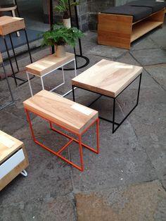 Mesa 60 #auxiliar #table #furniture