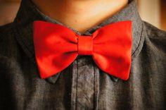 Bows and Ties.