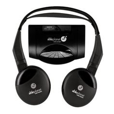Costco: Able Planet Infrared Wireless Headphones w/ Transmitter