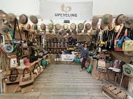 Upcycling Berlin again on tour! #upcycling #berlin | upcycling on tour | pinterest