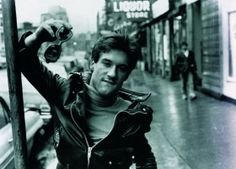 """Lance Loud: The Gay Icon that Rocked PBS and CBGB (Intv w/ Pat Loud about new book """"Lance Out Loud."""")"""
