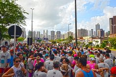 Track&Field Run Series Shopping Recife 2015
