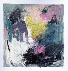 Abstract 2020 - Abstract acrylic, art,kunst, mixed media, Abstrakte kunst