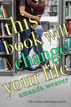 Books Eater: Review: This Book Will Change Your Life by Amanda ...