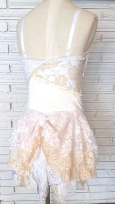 27c6fefef52 Tattered Lace Costume - product images of Aerial Costume