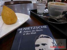Além do bem e do mal, Nietzsche