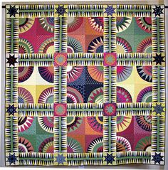 American Quilters Society - Shows Contests: Paducah Show - AQS Quilt Shows and Contests, Quilting Memberships