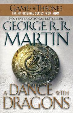 A Game of T.A.R.D.I.S.: A Dance with Dragons