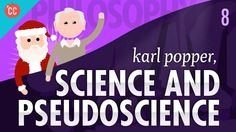 The early 1900s was an amazing time for Western science, as Albert Einstein was developing his theories of relativity and psychology was born, as Sigmund Fre...