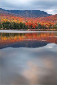 Adirondack Mtns in upstate NY :)