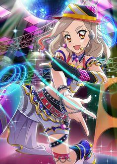 Rin PR3+