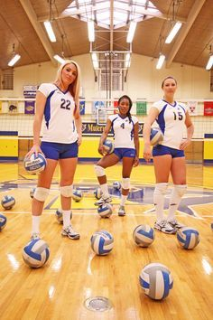 volleyball team pictures - Google Search