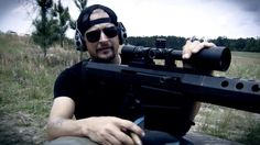 Kid Rock Is Obliterating China-Made Grills With A .50 Cal Because America http://ift.tt/2norQJS